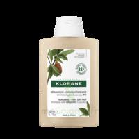 Klorane Beurre Cupuaçu Bio Shampoing Cheveux Très Secs 200ml à ALES