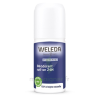 Weleda Déodorant Roll-on 24h Homme 50ml à ALES