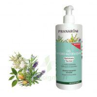 Aromaforce Gel Hydroalcoolique Ravintsara Tea Tree Fl/500ml à ALES