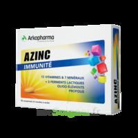 Azinc Immunité Tri Couches Comprimés B/30 à ALES