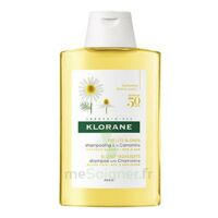 Klorane Camomille Shampooing 200ml à ALES