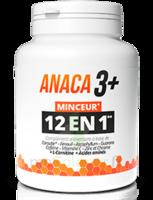 Anaca3+ Minceur 12 En 1 Gélules B/120 à ALES