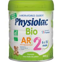 Physiolac Bio Ar 2 à ALES