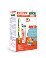 Elmex Kit Dentaire Junior 6-12 Ans à ALES