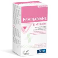 Pileje Feminabiane Endo'calm Comprimés + Gélules B/60+30 à ALES
