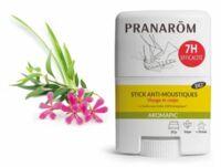 Pranarôm Aromapic Bio Stick Anti-moustiques Visage Et Corps Stick/20g à ALES
