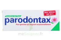 Parodontax Dentifrice Gel Fluor 75ml X2 à ALES