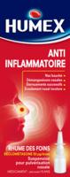 Humex Rhume Des Foins Beclometasone Dipropionate 50 µg/dose Suspension Pour Pulvérisation Nasal à ALES