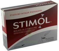 Stimol 1 G/10 Ml, Solution Buvable En Ampoule à ALES