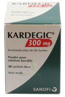 Kardegic 300 Mg, Poudre Pour Solution Buvable En Sachet à ALES