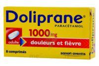 Doliprane 1000 Mg Comprimés Plq/8 à ALES
