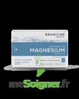Granions De Magnesium 3,82 Mg/2 Ml S Buv 30amp/2ml à ALES