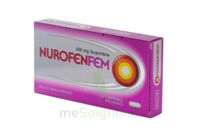 Nurofenfem 400 Mg, Comprimé Pelliculé à ALES