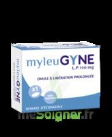 Myleugyne L.p. 150 Mg, Ovule à Libération Prolongée Plq/1 à ALES