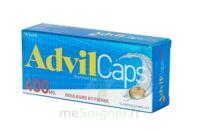 Advilcaps 400 Mg Caps Molle Plaq/14 à ALES
