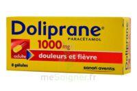 Doliprane 1000 Mg Gélules Plq/8 à ALES