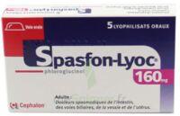Spasfon Lyoc 160 Mg, Lyophilisat Oral à ALES