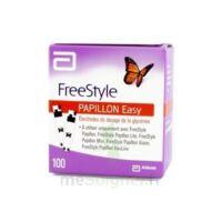 Freestyle Papillon Easy électrodes 2fl/50 à ALES