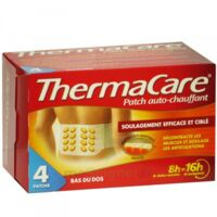 Thermacare, Pack 4 à ALES