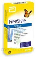 Freestyle Optium électrodes B/100 à ALES