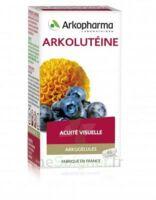 Arkogélules Arkoluteine Gélules Fl/45 à ALES