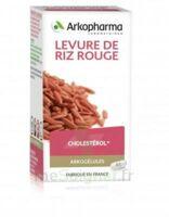Arkogélules Levure De Riz Rouge Gélules Fl/45 à ALES