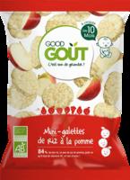 Good Goût Alimentation Infantile Mini Galette De Riz Pomme Sachet/40g à ALES