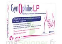 Gynophilus Lp Comprimes Vaginaux, Bt 2 à ALES