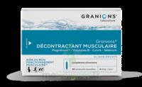 Granions Décontractant Musculaire Solution Buvable 2b/30 Ampoules/2ml à ALES