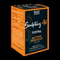 Sid Nutrition Minceur Sculpting Act Total Gélules B/90 à ALES