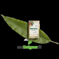 Klorane Capillaire Shampooing Solide Nutrition Mangue B/80g à ALES