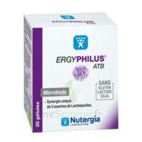 Ergyphilus Atb Gélules B/30 à ALES