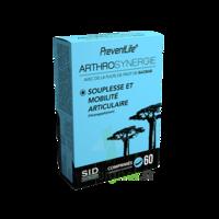 Sid Nutrition Preventlife Arthrosynergie Comprimés B/60 à ALES