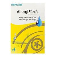 Allergiflash 0,05 %, Collyre En Solution En Récipient Unidose à ALES