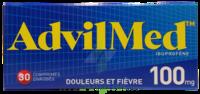 Advilmed 100 Mg Comprimés Enrobés Plq/30 à ALES
