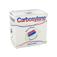 Carbosylane Gél 2plq/12+12 à ALES