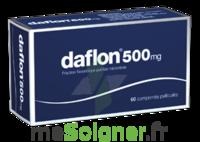 Daflon 500 Mg Comprimés Pelliculés Plq/60 à ALES