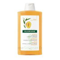 Klorane Beurre De Mangue Shampooing Cheveux Secs 400ml à ALES