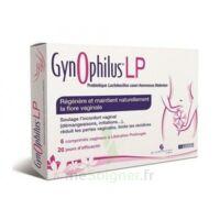 Gynophilus Lp Comprimés Vaginaux B/6 à ALES
