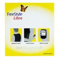 Freestyle Libre Lecteur De Glycémie à ALES