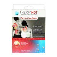 Therm-hot - Patch Chauffant Multi- Zones à ALES