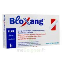 Bloxang Eponge De Gélatine Stérile Hémostatique B/5 à ALES