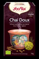 Yogi Tea ChaÏ Doux à ALES