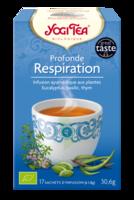 Yogi Tea Profonde Respiration à ALES