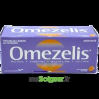Omezelis, Comprimé Enrobé T/120 à ALES