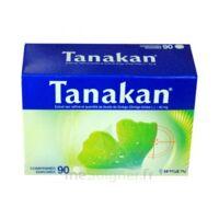 Tanakan 40 Mg, Comprimé Enrobé Pvc/alu/90 à ALES