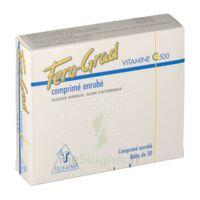Fero-grad Vitamine C 500, Comprimé Enrobé à ALES