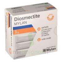 Diosmectite Mylan 3 G Pdr Susp Buv 30sach/3g à ALES