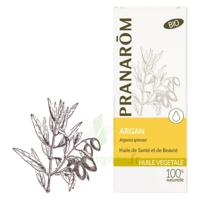 Pranarom Huile Végétale Bio Argan 50ml à ALES