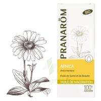 Pranarom Huile De Macération Bio Arnica 50ml à ALES